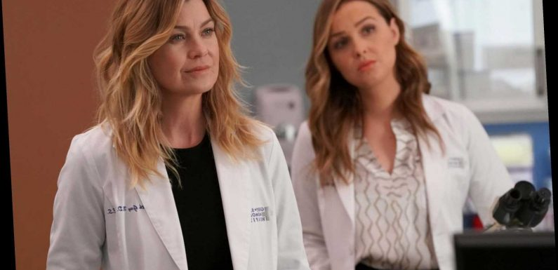 'Grey's Anatomy' Star Pushes Back On Complaints Show Wastes PPE