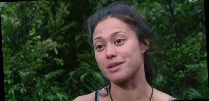Olympic gold medallist Sam Quek's tragic heartache as she recalls 'shame and guilt' after devastating miscarriage
