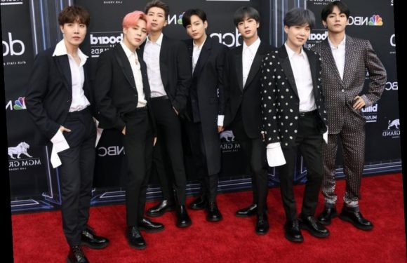 BTS Has More Influence on U.S. Politics Than People Think