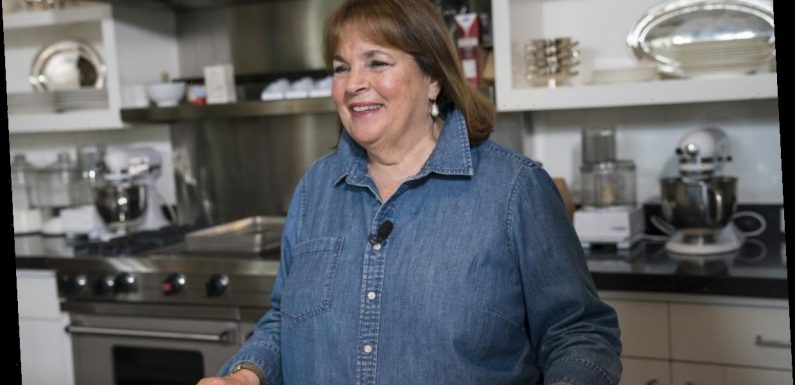 Ina Garten's Favorite Item In Her Kitchen Only Has 2 Ingredients and Makes a Perfect Hostess Gift