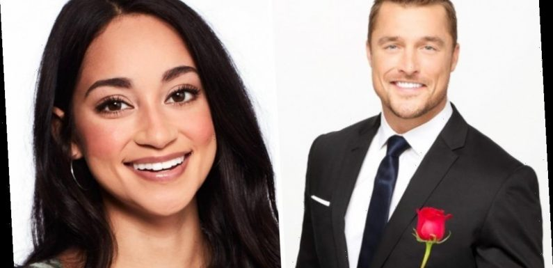Chris Soules and Victoria Fuller are still 'working' on their relationship after quarantine romance