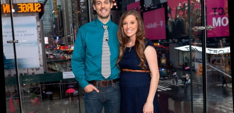 'Counting On': Derick Dillard Just Offered Fans an Honest Answer for Why the Duggars Marry Young