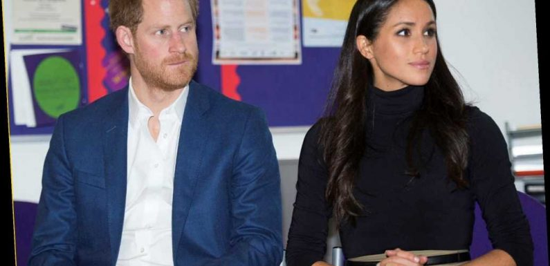 Meghan Markle and Prince Harry did not publicly wish Prince Charles a happy birthday