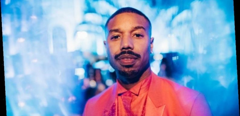 Michael B. Jordan Is PEOPLE's Sexiest Man Alive 2020, Ya'll!
