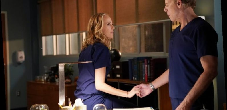 'Grey's Anatomy': Kim Raver Is as Upset With Teddy's Actions as Fans That She 'Did the Worst Thing Possible'