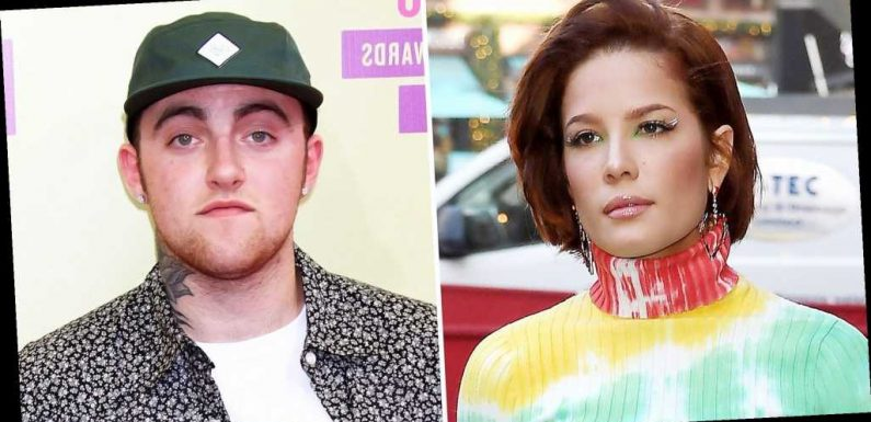 Halsey: Mac Miller's Death Was a 'Reality Check' for My Past Relationship