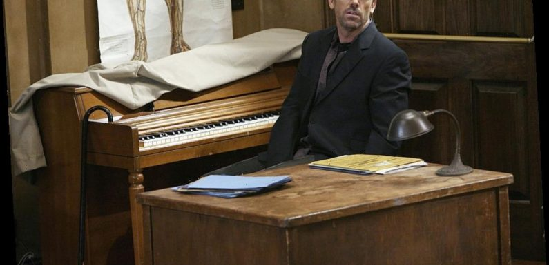 'House': The Title Wasn't Just a Reference to Dr. Gregory House