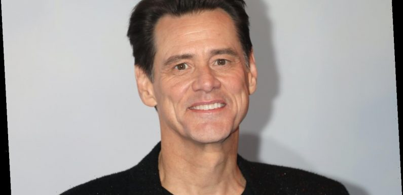 Jim Carrey Knows Exactly Why He Still Doesn't Have an Oscar