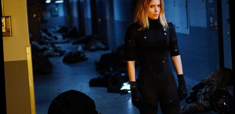 Kate Mara Says She Should've Spoken Up During 'Horrible' 'Fantastic Four' Experience