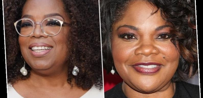 Mo'Nique Just Reignited Her Feud With Oprah Winfrey Accusing Her of 'Murdering My Career'