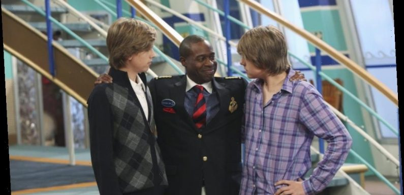 3 Mr. Moseby Scenes That'll Make You Miss 'The Suite Life of Zack and Cody'