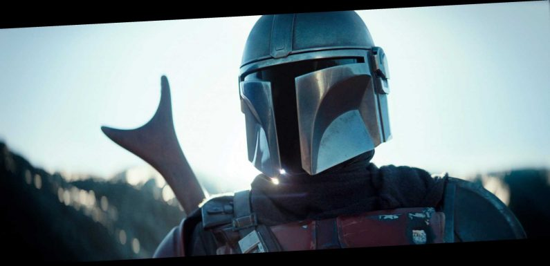 What time do new episodes of The Mandalorian come out?