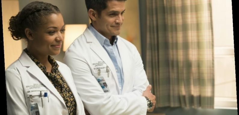 'The Good Doctor': Fans Demand Writers Bring Dr. Melendez Back Ahead of Season 4 Premiere