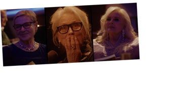 'Let Them All Talk' Trailer: Soderbergh Takes a Trip with Streep, Bergen, and Wiest