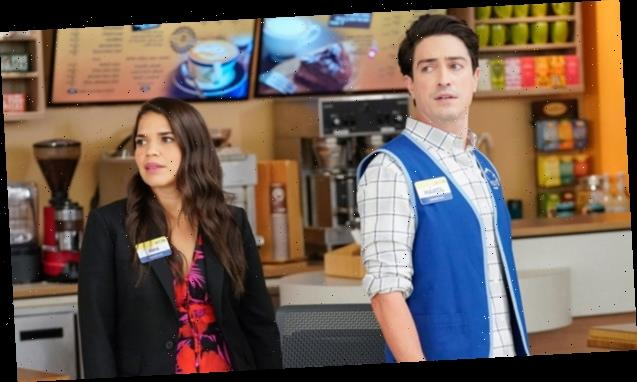 'Superstore' EPs Tease Jonah & Amy's Future After Heartbreaking Split: Nothing Is 'Closed Off For Good'
