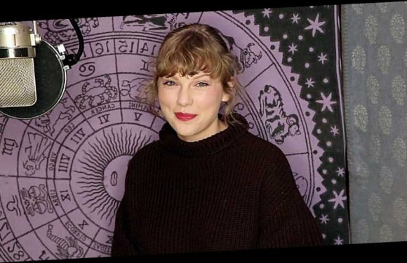 Taylor Swift Reveals the 'Real Reason' She Missed the AMAs