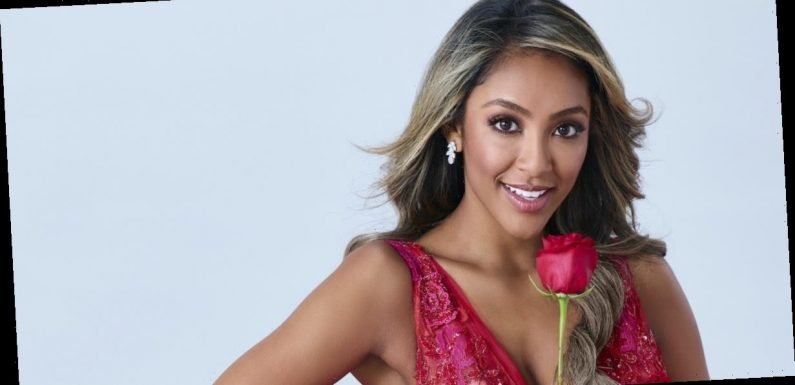 Hey, Tayshia! What Happened After Clare and Dale Left 'The Bachelorette'