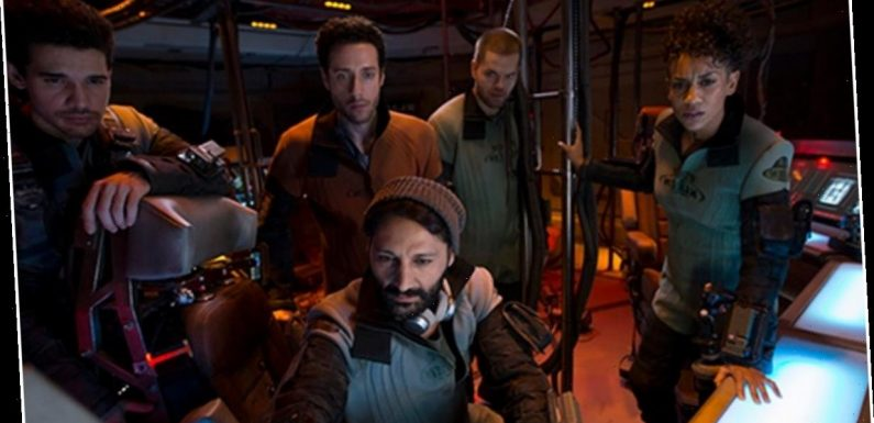 The Expanse Season 5 offers first-look ahead of December premiere