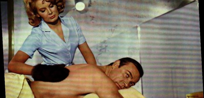 Peter Bart: A Candid Sean Connery Confided How 007 Franchise Left Him Both Rich And Resentful