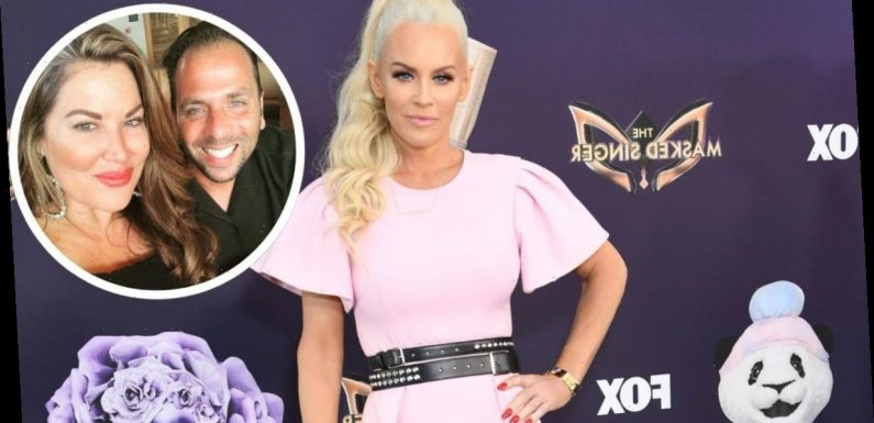 Shane Simpson responds to Jenny McCarthy calling him a 'huge loser' and a 'dork'