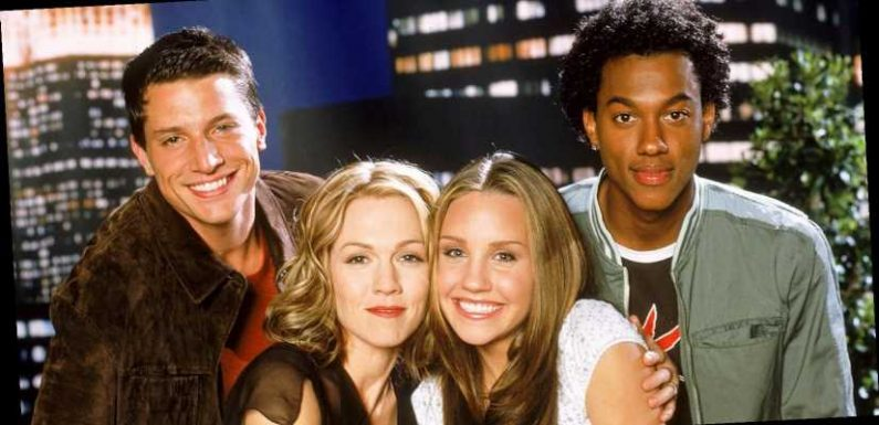 'What I Like About You' Cast: Where Are They Now?
