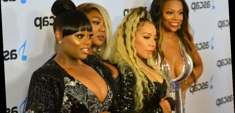 Tiny Explains Why the Fifth Member of Xscape Was Kicked Out of the Group