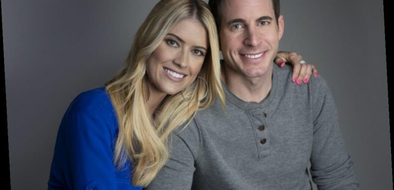 Christina Anstead Returns With Ex-Husband Tarek El Moussa for 'Flip or Flop' Season 10