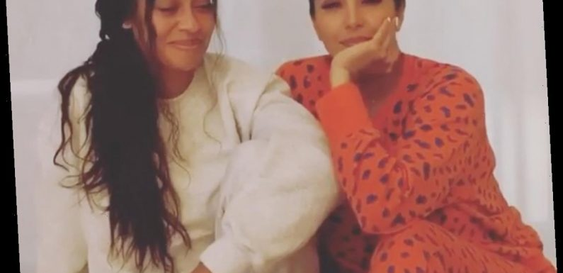 La La Anthony Says Vanessa Bryant and Daughters Are Her 'Family': 'That's What It's Always Gonna Be'