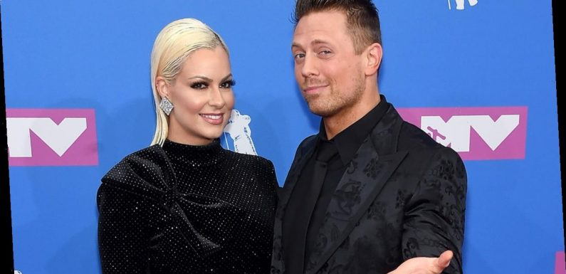 Mike & Maryse Mizanin Tease New Episodes of Show: 'If You Want to Escape Your Reality, Enter Ours'