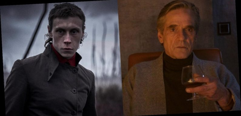Netflix's 'Munich' (No Relation to the Spielberg Movie) Adds Jeremy Irons and '1917' Star George McKay