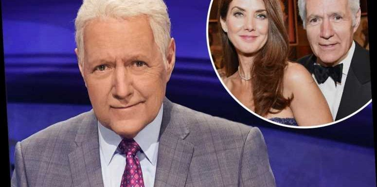Alex Trebek cremated and wife keeps ashes as Jeopardy! host's death certificate is released after he loses cancer battle