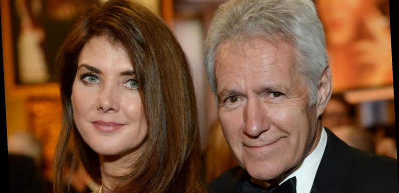 What you didn't know about Alex Trebek's wife