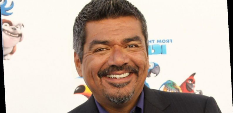 The untold truth of George Lopez