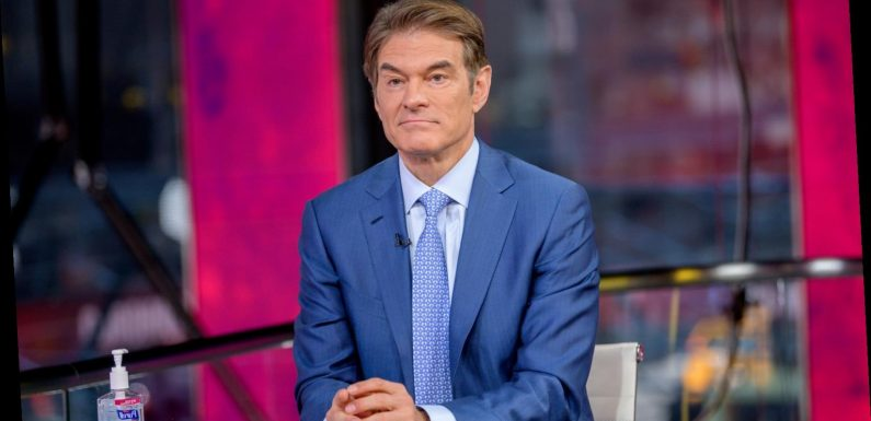 Inside Dr. Oz's legal battle with his sister