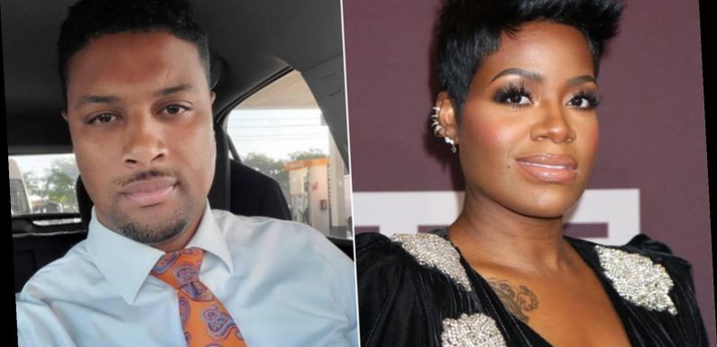 The truth about Fantasia Barrino and Antwaun Cook's relationship