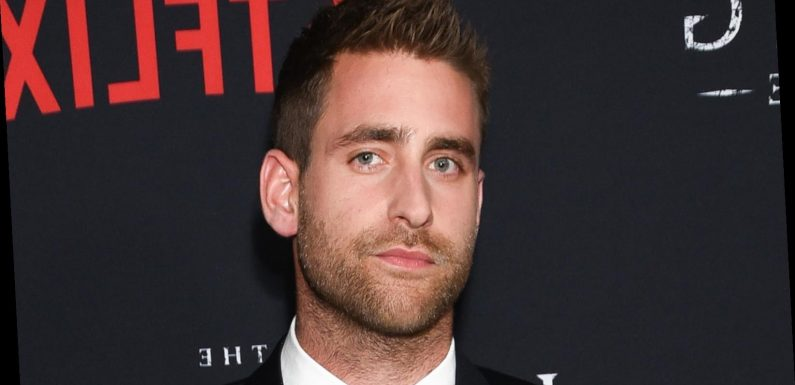 This is how much Oliver Jackson-Cohen is worth