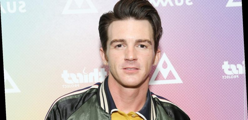 Drake Bell's Name Change Is Making Fans Do A Double Take
