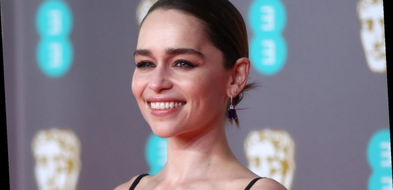 What you didn't know about Emilia Clarke's scary health struggles