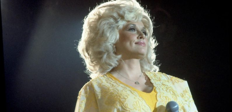 This was the song that led to Dolly Parton's big break