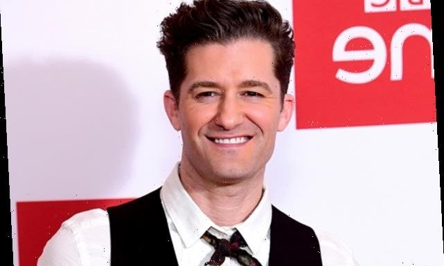 NBC to Stage The Grinch Musical! Starring Glee's Matthew Morrison