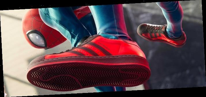 Superhero Bits: Buy Miles Morales' New Adidas Shoes, 'Peacemaker' Series Production Window & More