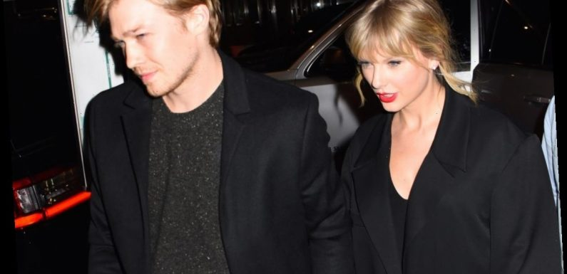 In Taylor Swift's 'Folklore: The Long Pond Studio Sessions,' Did Joe Alwyn Make an Appearance?
