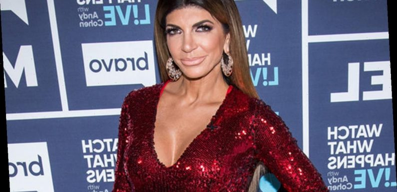 'Real Housewives' star Teresa Giudice is dating a new man after split with Joe