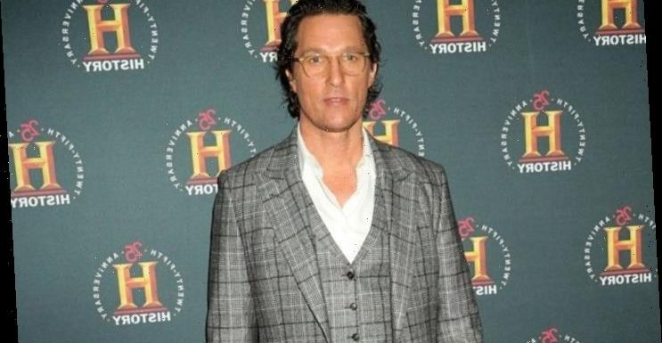 Matthew McConaughey Disappointed by Mom for Being Fame Hungry Following His Stardom