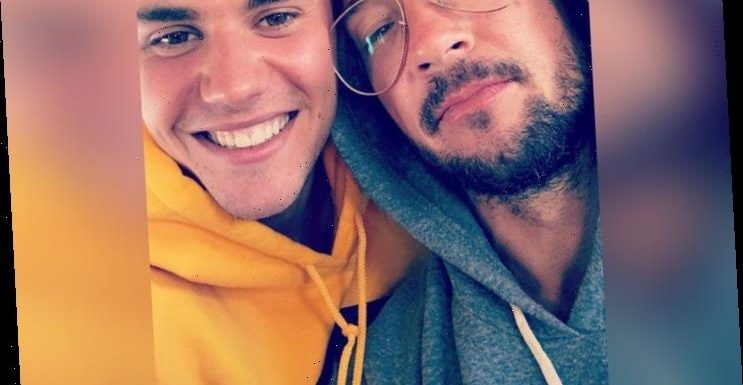 Justin Bieber's Pastor Carl Lentz Fired From Church Due to 'Moral Failures'