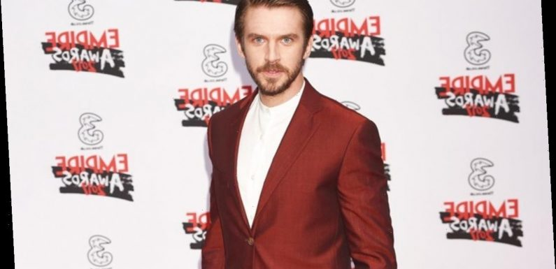 Dan Stevens Joins New Animated Comedy Series About British Royals
