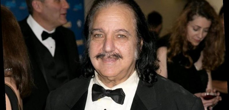 Ron Jeremy Slapped With New Civil Lawsuit by Alleged Groping Victim