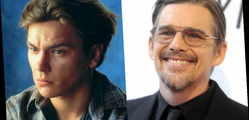 Ethan Hawke Lists River Phoenix's Death as the Reason He Avoided Moving to Hollywood