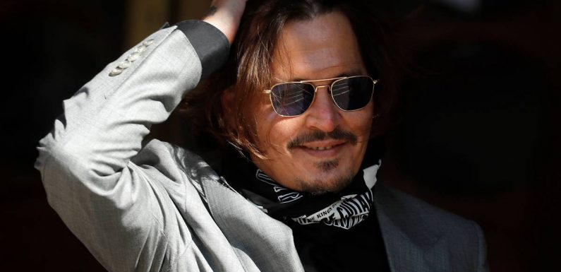 UK court rules against Johnny Depp in libel action