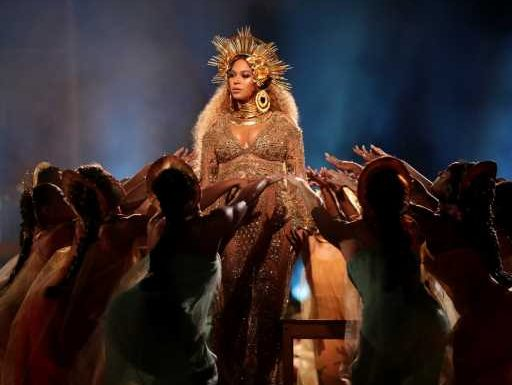 Beyoncé leads Grammy Award nominations with nine